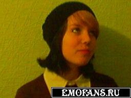 Еще фотографии из категории Эмо девочки - Emogirls.